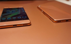 Sony xác nhận khai tử dòng smartphone cao cấp Xperia Z
