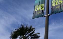 Những hình ảnh đầu tiên về triển lãm CES 2016