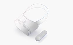 Google đang làm kính thực tế ảo giống Gear VR, thêm tay cầm điều khiển
