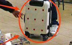 [Video] Bạn sẽ không bao giờ đánh mất chiếc vali này