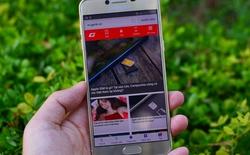 5 smartphone cấu hình tốt, giá yêu cập bến thị trường Việt Nam trong tháng 6/2016
