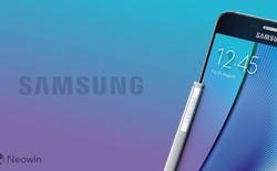 Smartphone Samsung Galaxy sắp có giao diện TouchWiz mới