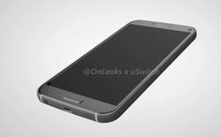 Apple chỉ là dĩ vãng, nếu Samsung đưa vật liệu siêu nhẹ và siêu bền này lên Galaxy S7