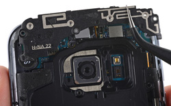 Nếu chỉ tính giá thành phẩm, Samsung lãi 9,2 triệu VNĐ cho mỗi chiếc S7 bán ra