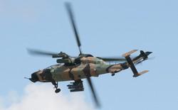 Eurocopter Tiger: Trực thăng tấn công uy lực nhất thế giới