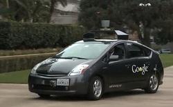 """Google, Ford, Uber """"bắt tay"""" đưa xe tự lái ra thị trường"""
