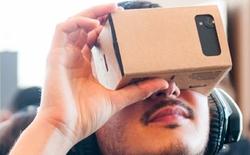 """Cardboard chỉ là màn """"dạo chơi"""" của Google, át chủ bài sẽ được ra mắt vào tuần sau"""