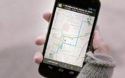 Google Maps có thể đoán trước đường mà bạn muốn đi