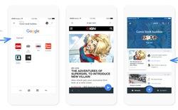 Google ra mắt Spaces: ứng dụng chia sẻ nhóm có sẵn Search, YouTube và Chrome