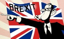 Người dân Anh còn không biết EU là gì và mình vừa bầu cử gì, họ phải lên Google tìm