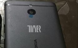 Nokia đã trở lại với smartphone kim loại nguyên khối đầu tiên?