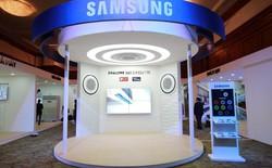 Samsung giới thiệu bộ 3 giải pháp điều hòa không khí toàn diện cho không gian thông minh