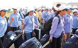 Vỡ mộng xuất khẩu lao động Nhật Bản