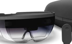 Chúng ta có thể chạm tay vào kính HoloLens từ ngày 30/3