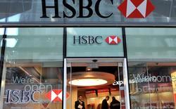 Ngân hàng HSBC vừa bị tin tặc tấn công