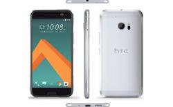 """Hé lộ ảnh thực tế và cấu hình của flagship """"HTC 10"""""""