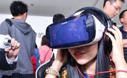 Huawei công bố kính thực tế ảo giống hệt Samsung Gear VR