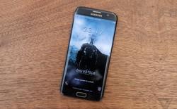 Không có tiền sắm Galaxy S7 người dơi thì nghịch tạm cái này vậy