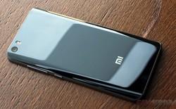 Lộ hình ảnh điện thoại màn hình to nhất trong lịch sử smartphone của Xiaomi
