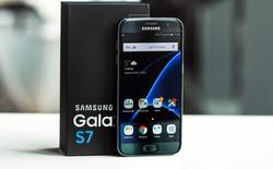 Lập kỉ lục mới, mỗi phút Samsung bán ra 1 máy Galaxy S7