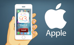 Apple ra mắt iOS 9.3.2, sửa nhiều lỗi trên iPhone