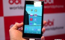 Obi Worldphone lần đầu giảm giá bộ đôi SF1 và SJ1.5 tại Việt Nam