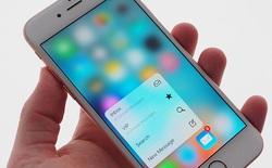 Vì sao iPhone SE không có 3D Touch, mặc dù cấu hình giống hệt iPhone 6s?