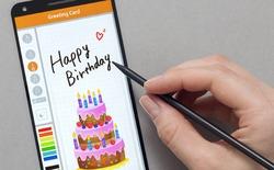 iPhone 7 có viền màn hình siêu mỏng, hỗ trợ bút stylus và chống nước?