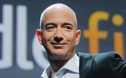 Amazon Q2/2016: Lợi nhuận kỷ lục 857 triệu USD, lập cú hattrick ấn tượng