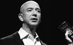Cứ đà này Amazon sẽ được ghi danh sử sách cùng con số 10 tỷ USD