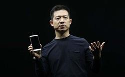 Tỷ phú Trung Quốc chê Apple thiếu sáng tạo