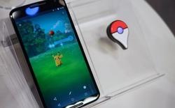 Cảnh báo: Pokémon GO! được tự động cấp quyền đọc Gmail của bạn