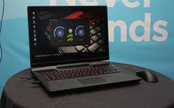 5 chiếc laptop mới nghe là đã muốn mua tại CES 2016