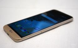 Cấu hình chi tiết, giá bán, ngày lên kệ của LG G5
