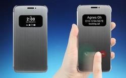 Xuất hiện vỏ Quick Cover của LG G5, điểm Geekbench cao như Galaxy S7