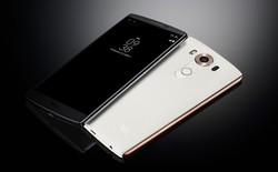 Thế giới di động bán LG V10 khuyến mại giảm 4 triệu hóa ra là hàng trả bảo hành?