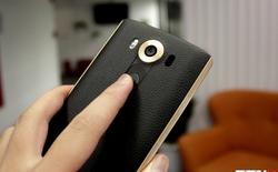 LG V10 xách tay tiếp tục giảm giá sâu tại Việt Nam