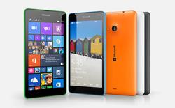 Lumia 520 mất ngôi điện thoại Windows Phone phổ biến nhất mọi thời đại, Microsoft mở cờ trong bụng