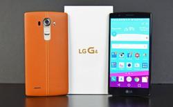 """LG xác nhận lỗi """"đột tử"""" trên G4, hứa hẹn sẽ sửa máy"""