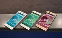 Bộ đôi Xperia X và XA có giá lần lượt 13,9 và 6,9 triệu tại Việt Nam