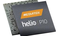 MediaTek muốn phủ sóng chip Helio P10 tới hàng trăm mẫu smartphone