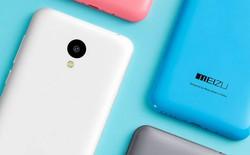Meizu M3 và Xiaomi Redmi 3A: 2 smartphone siêu rẻ, bạn chọn chiếc nào?