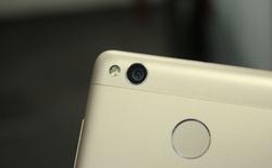 Đánh giá ảnh chụp từ Xiaomi Redmi 3 Pro: bệnh cũ lại tái phát