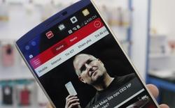 Trở tay không kịp với loạt LG V10 chỉ còn 7,6 triệu đồng