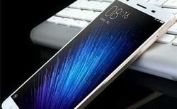 Lộ thiết kế Xiaomi Max 6,4 inch: giống Mi 4 phóng to, khung kim loại, không có nút Home cứng