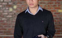 Nguyễn Hà Đông - người thiết kế các trò chơi
