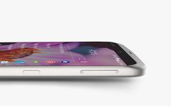 Ý tưởng smartphone Nokia E1: vi xử lý Intel, 20 MP Pureview, USB Type-C
