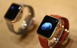Bằng sáng chế cho thấy Apple Watch mới có thêm nút cứng và camera chụp hình