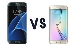 9 điểm khiến bạn mong muốn sở hữu ngay Galaxy S7 edge