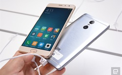 Soi kĩ smartphone đầu tiên của Xiaomi trang bị camera kép